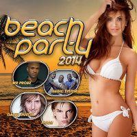 Cover  - Beach Party 2014 [WA]